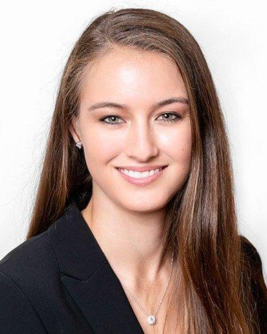 Lauren Weissing