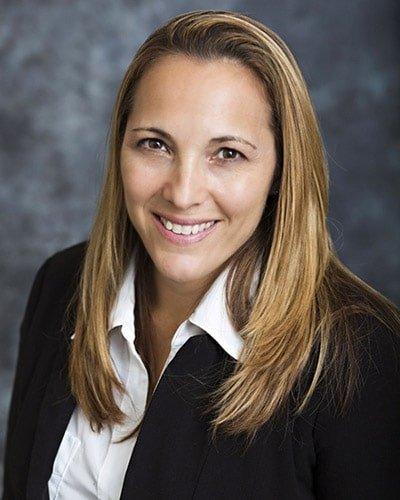 Samantha Hamilton
